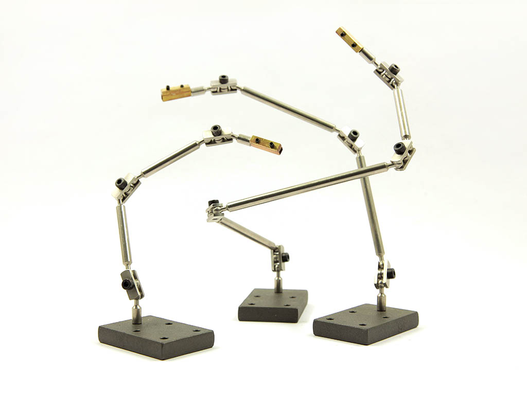 Kinetic Armatures Armatures Rigs & Winders - Kinetic Armatures ...
