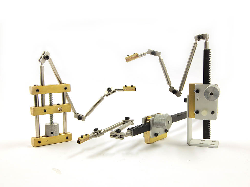 Kinetic Armatures Armatures Rigs Winders Kinetic Armatures Stopmotion Store
