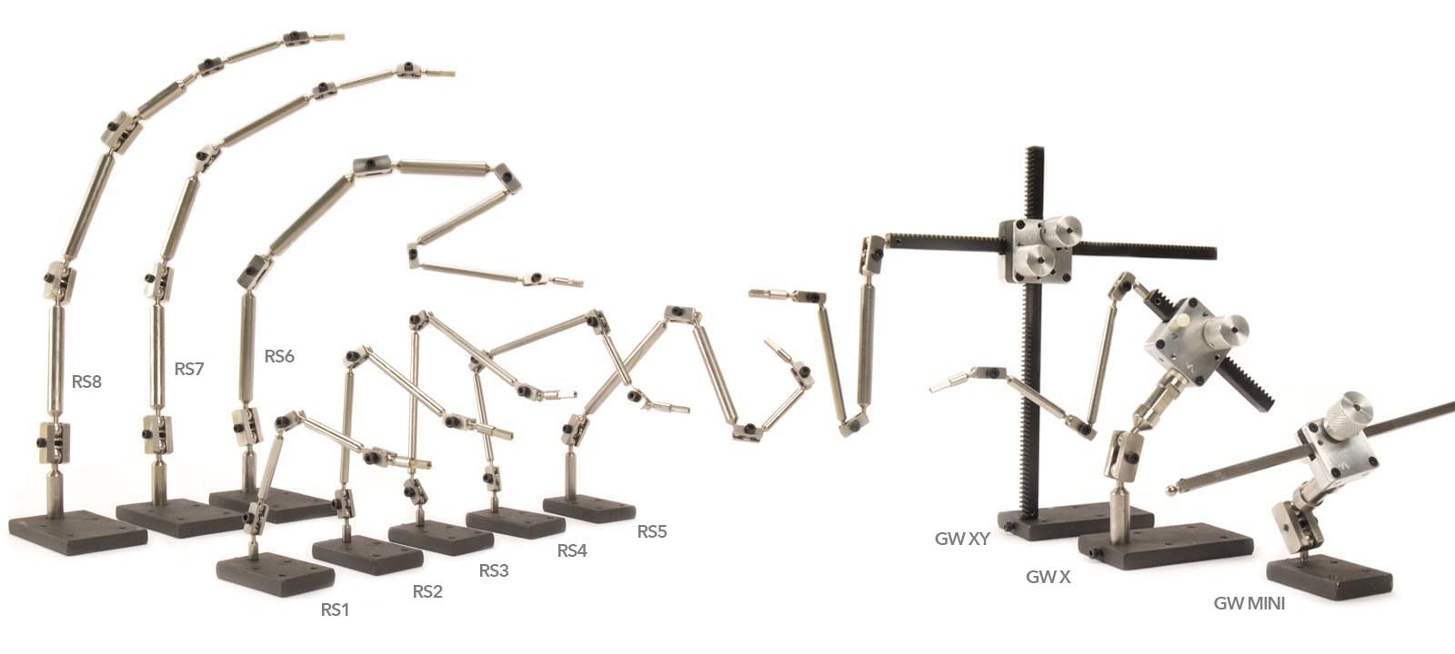 Kinetic Armatures Rigs And Winders Kinetic Armatures